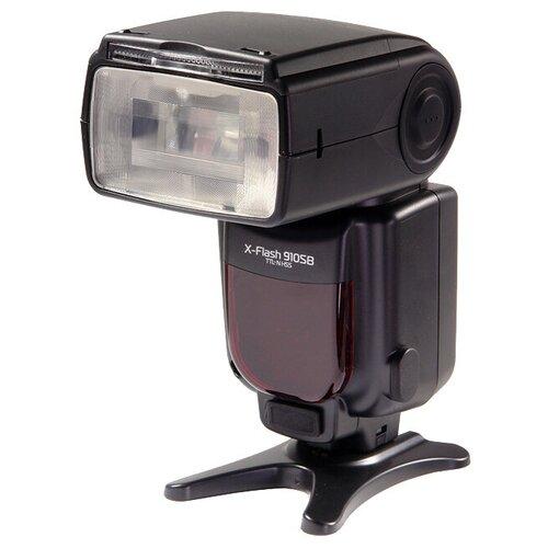 Фото - Вспышка Falcon Eyes X-Flash 910SB TTL HSS for Nikon видоискатель falcon eyes dslr gwii n1 цифр беспров для nikon d2x s d2h s