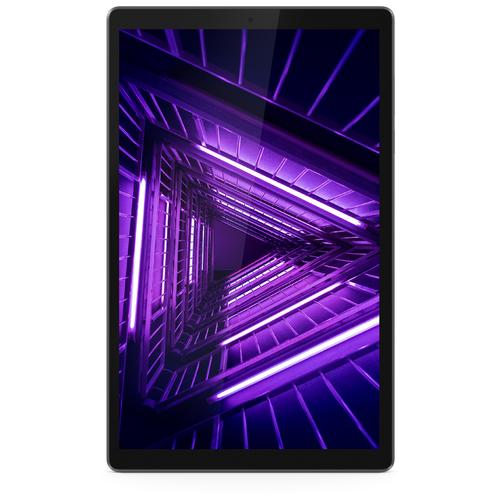 Планшет Lenovo Tab M10 TB-X306F 32Gb (2020), Iron Grey планшет lenovo tab m10 tb x306f 32gb 2020 platinum grey