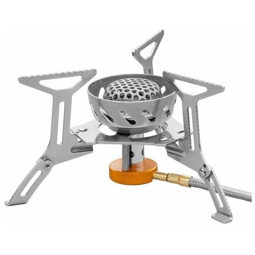 Горелка Fire-Maple FMS-121 Spark серый горелка fire maple fms 104 серебристый