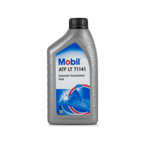 Жидкость для автоматических трансмиссий Mobil ATF LT 71141