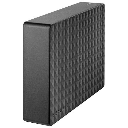 Фото - Внешний HDD Seagate Expansion+ desktop drive 4TB 4 TB внешний диск hdd seagate game drive stea4000407 4тб белый