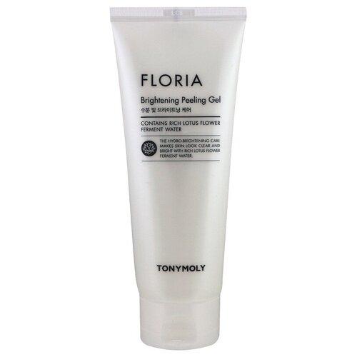 TONY MOLY пилинг-гель для лица Floria Brightening Peeling Gel 150 мл