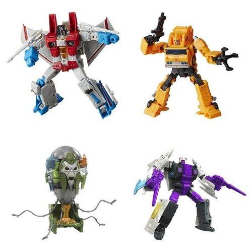Купить Робот-трансформер Hasbro TRANSFORMERS Класс Вояджеры Офрайз, Роботы и трансформеры