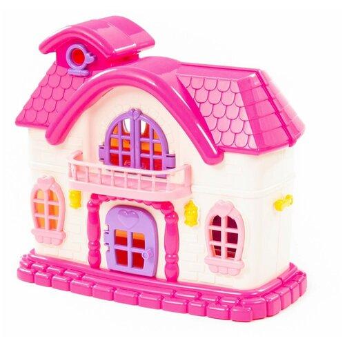 Кукольный домик «Сказка» 3012 недорого