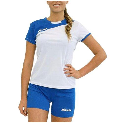 форма женская волейбольная mikasa mt376 0046 moach mt3760046 3 размер 50 цвет черный Форма женская волейбольная MIKASA MT376 0018 MOACH MT3760018-3 размер 50 цвет синий