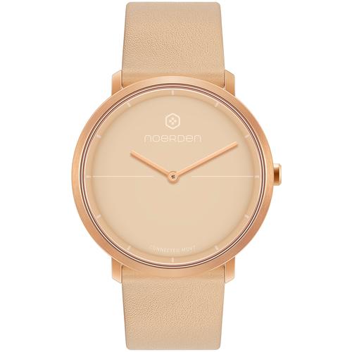 Умные часы Noerden LIFE2+, rose gold