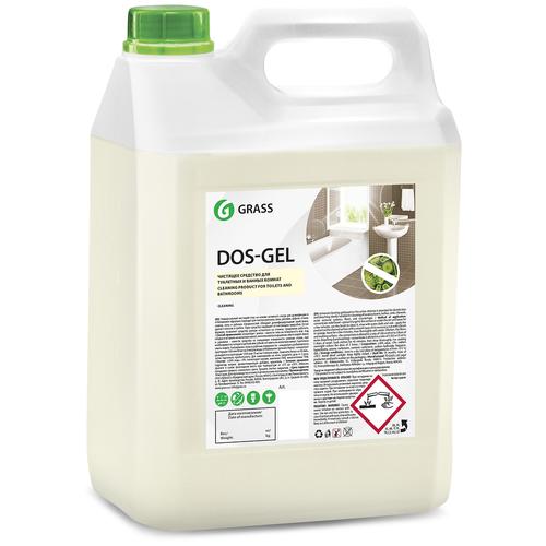 Фото - Grass гель универсальный Dos Gel, 5 л grass гель универсальный dos gel 5 3 кг