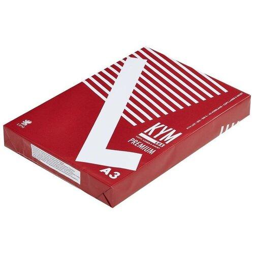 Фото - Бумага Kym Lux A3 Premium 80 г/м² 500 лист., белый lux s120240