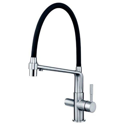 Смеситель для кухни (мойки) Gappo G4398-7 смеситель для кухни мойки gappo g521 бронзовый