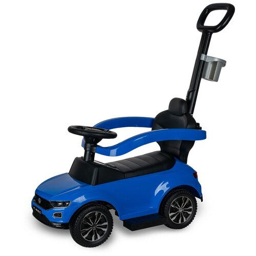 Каталка-толокар Sevillababy Volkswagen T-ROC blue
