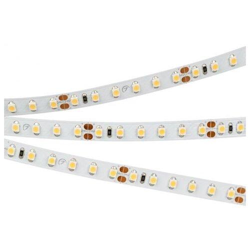 Светодиодная лента RT 2-5000 24V Warm3000 2x (3528, 600 LED, LUX) 5м