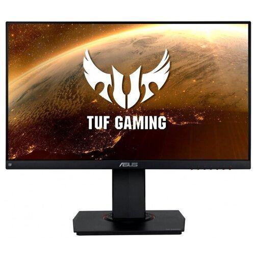 Фото - Монитор ASUS TUF Gaming VG249Q 23.8, black монитор asus tuf gaming vg32vq 31 5 черный