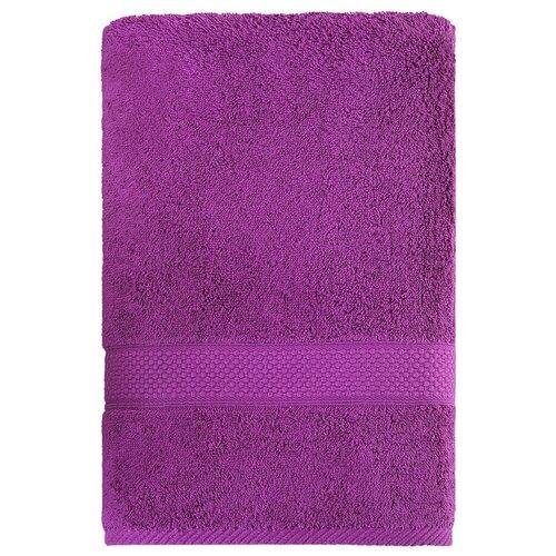 Фото - Полотенце Однотонное 100X150 Miranda Soft полотенце valentini 100x150 aqua 1228