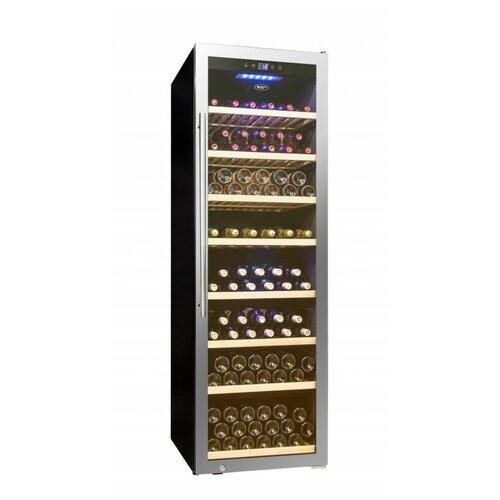 Фото - Винный шкаф Cold Vine C192-KSF1 cold vine c66 wm1 classic