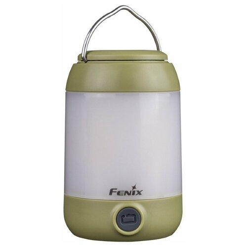 Кемпинговый фонарь Fenix CL23 зеленый недорого