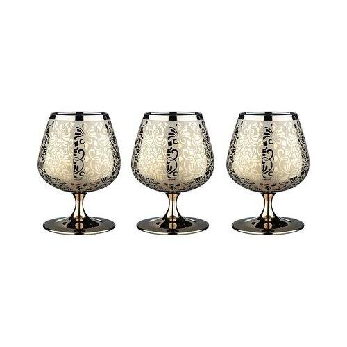 Набор бокалов для бренди Lefard
