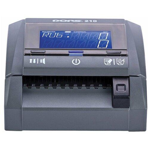 Автоматический детектор банкнот DORS 210 Compact FRZ-036193