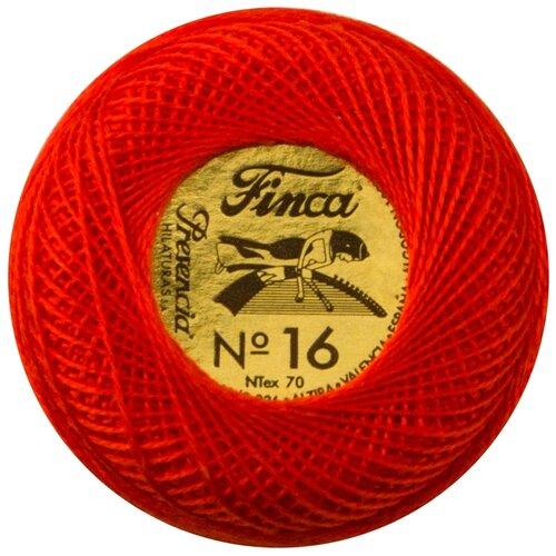 Купить Мулине Finca Perle(Жемчужное), №16, однотонный цвет 1163 71 метр 00008/16/1163, Мулине и нитки для вышивания