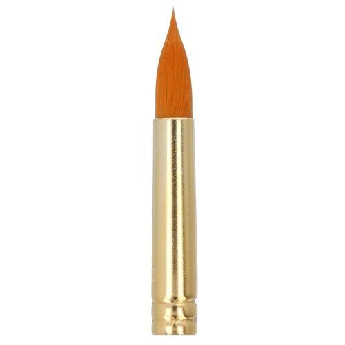Купить Набор кистей Mr.Painter синтетика, круглые, 5 шт, короткая ручка, №08 (SRB 201-08), Mr. Painter, Кисти