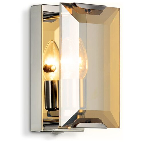 Фото - Бра Ambrella light Traditional TR5156, с выключателем, 40 Вт бра ambrella light sota fw166 с выключателем 10 вт
