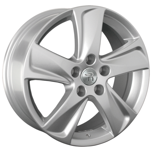 Фото - Колесный диск Replay TY219 7.5х19/5х114.3 D60.1 ET30, S колесный диск replay ty107 7 5х19 5х114 3 d60 1 et30 silver