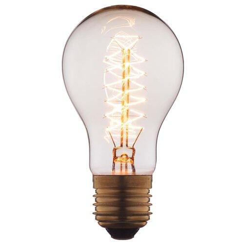 Лампочка накаливания Loft it Edison Bulb 1004 E27 60W