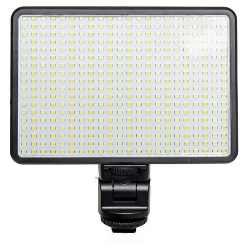Фото - Fujimi FJ-SMD396A Универсальный LED свет на SMD диодах (396 шт) 1 pcs gdstime 100x100mm 3mm conductive silicone thermal pad 100x3mm laptop notebook heat sink cooling pads for led ic smd dip