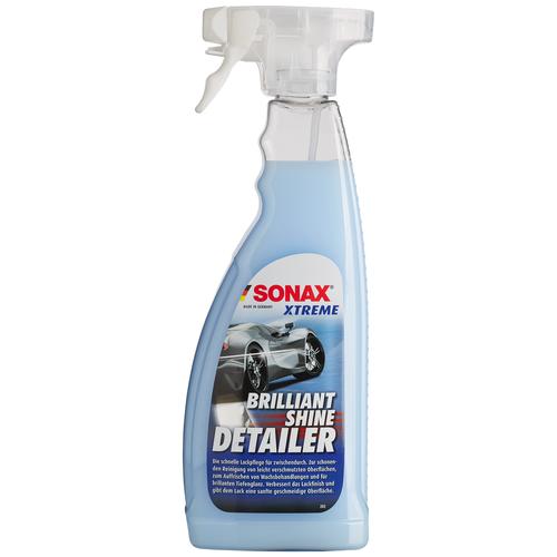 SONAX полироль для кузова XTREME Сияющий блеск, 0.75 л