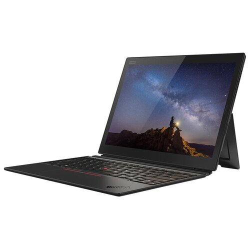 Планшет Lenovo ThinkPad X1 Tablet (Gen 3) i5 8Gb 256Gb (2018), черный