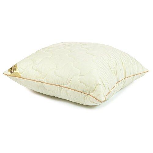 Подушка из хлопкового волокна перкаль Соната 70х70