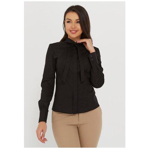 Рубашка Katharina Kross, размер 50, черный
