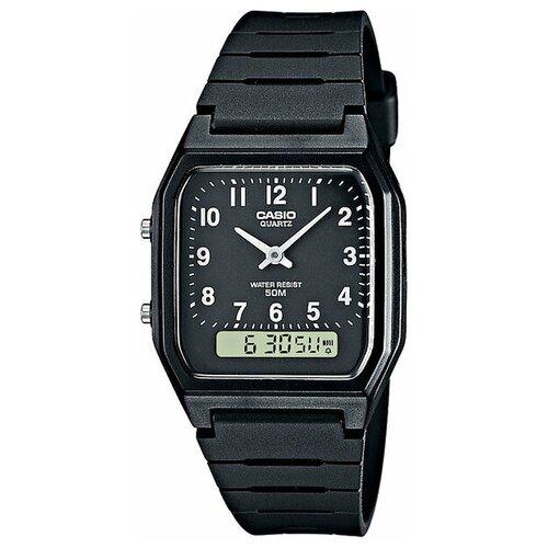 casio aw 48h 7b Наручные часы Casio AW-48H-1BVEG
