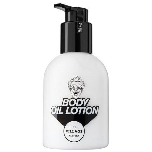 Лосьон для тела Village 11 Factory с экстрактом корня когтя дьявола Relax Day Body Oil Lotion, 200 мл