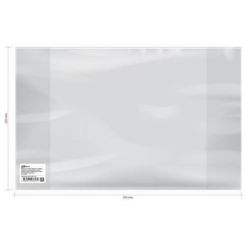 Фото - ArtSpace Набор обложек для дневников и учебников 225x355 мм, 140 мкм, 50 шт. бесцветный artspace набор обложек для учебников 233х450 мм 180 мкм 50 штук бесцветный