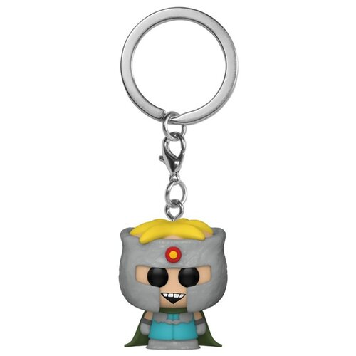 Брелок Funko Pocket POP: South Park. Series 3 – Professor Chaos (4 см)