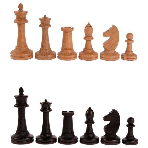 WoodGames Шахматные фигуры Российские №2 ФР2