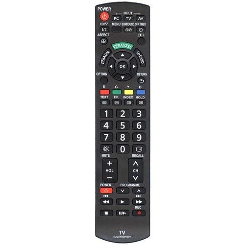 Фото - Пульт Huayu N2QAYB000399 (N2QAYB000370) для телевизора Panasonic пульт huayu n2qayb000803 для телевизора panasonic