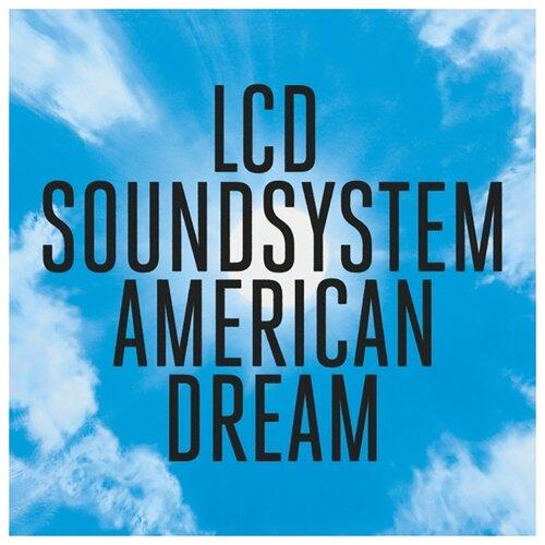 Lcd Soundsystem – American Dream (2 LP) lcd soundsystem lcd soundsystem london sessions 2 lp