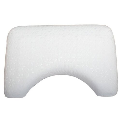 Подушка EcoSapiens ортопедическая Ortosleep, ES-78033 40 х 60 см белый