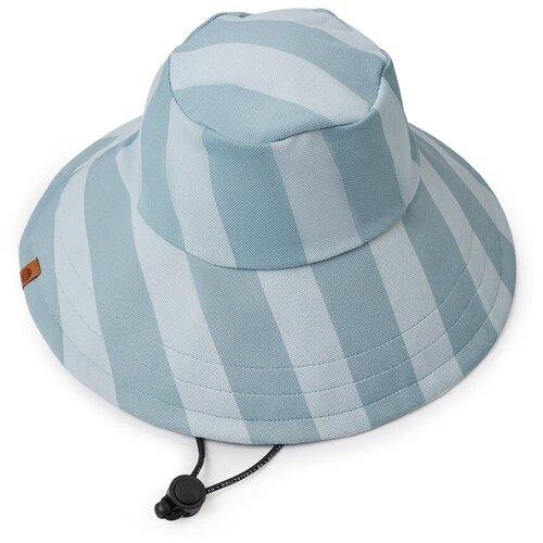 50625 Панама детская Happy Baby пляжная, Головные уборы  - купить со скидкой