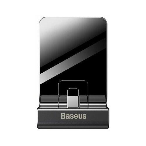 Док станция Baseus SW Adjustable Charging Stand GS10 Type-C Черный WXSWGS10-01
