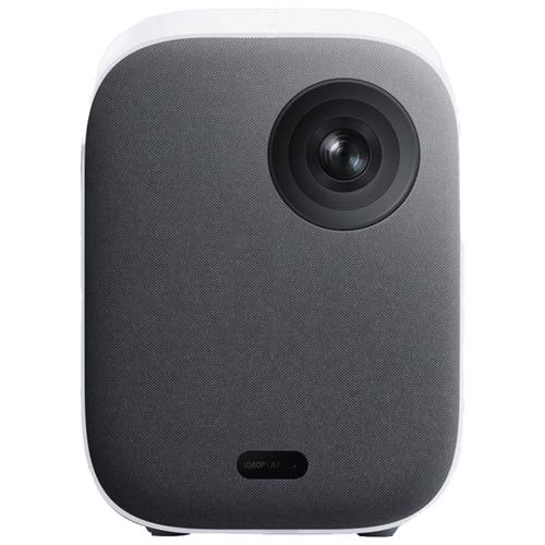 Фото - Mijia Проектор Xiaomi Mi Smart Compact Projector 2 xiaomi mijia mjjgtyds01fm laser projector 4k 2gb 16gb english interface