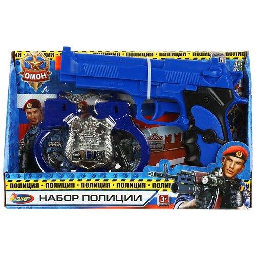 Купить Игровой набор Играем вместе Полиция B1869800-R, Полицейские и шпионы
