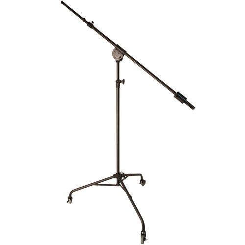 Фото - Superlux MS300 Микрофонная стойка журавль ultimate support js mcfb50 низкая стойка микрофонная журавль н