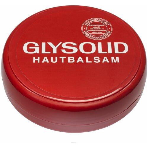 Бальзам для тела Glysolid Hautbalsam с глицерином и аллантоином, 100 мл