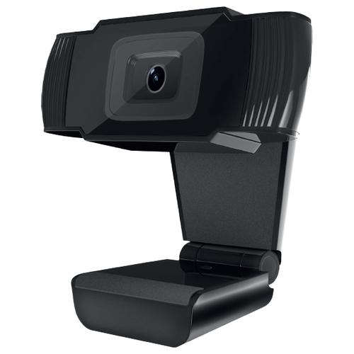 Веб-камера CBR CW 855HD black