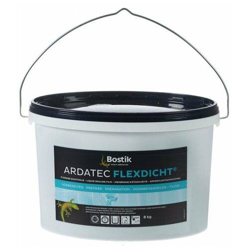 Эластичная гидроизоляция Bostik ARDATEC FLEXDICHT, 8 кг.