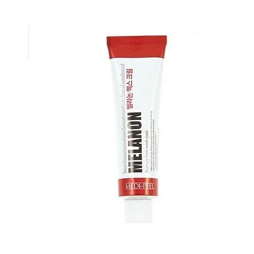 MEDI-PEEL Осветляющий крем против пигментации Melanon X Cream, 30мл  - Купить