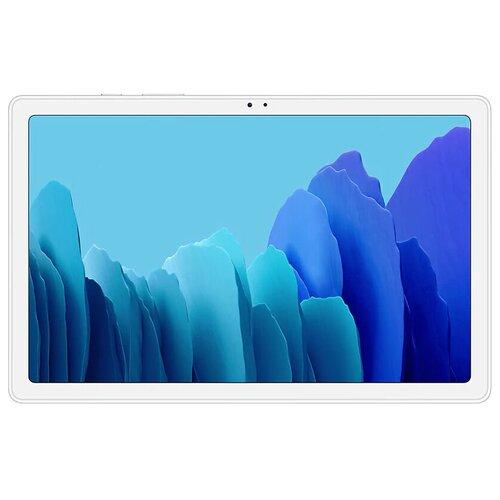 Планшет Samsung Galaxy Tab A7 10.4 SM-T505 64GB (2020), серебристый