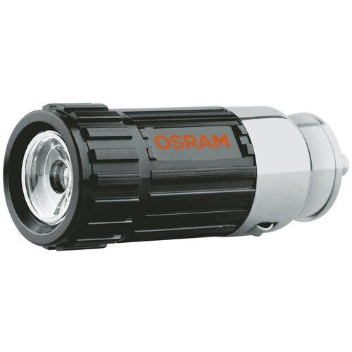 Ручной фонарь Osram LEDinspect Flashlight 15 черный